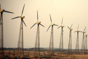 Windmill Farm, Pune