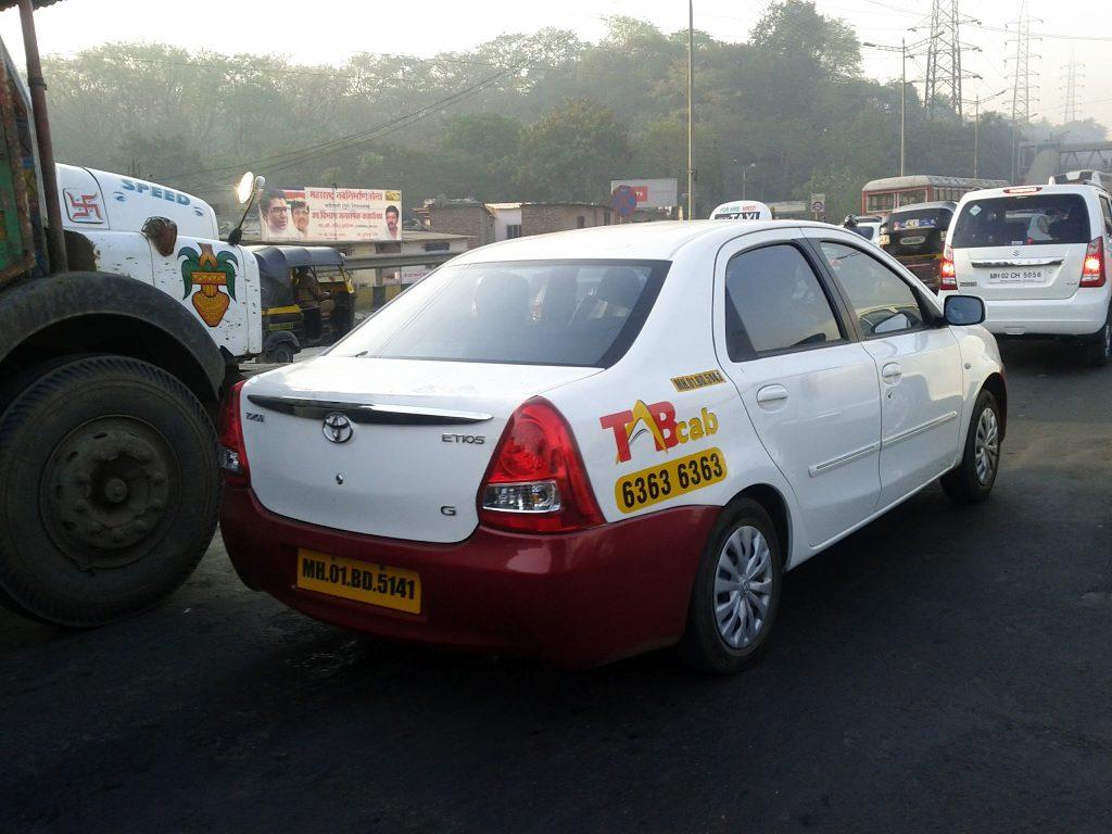 TABcab Mumbai gets more luxurious with TABcab  Gold
