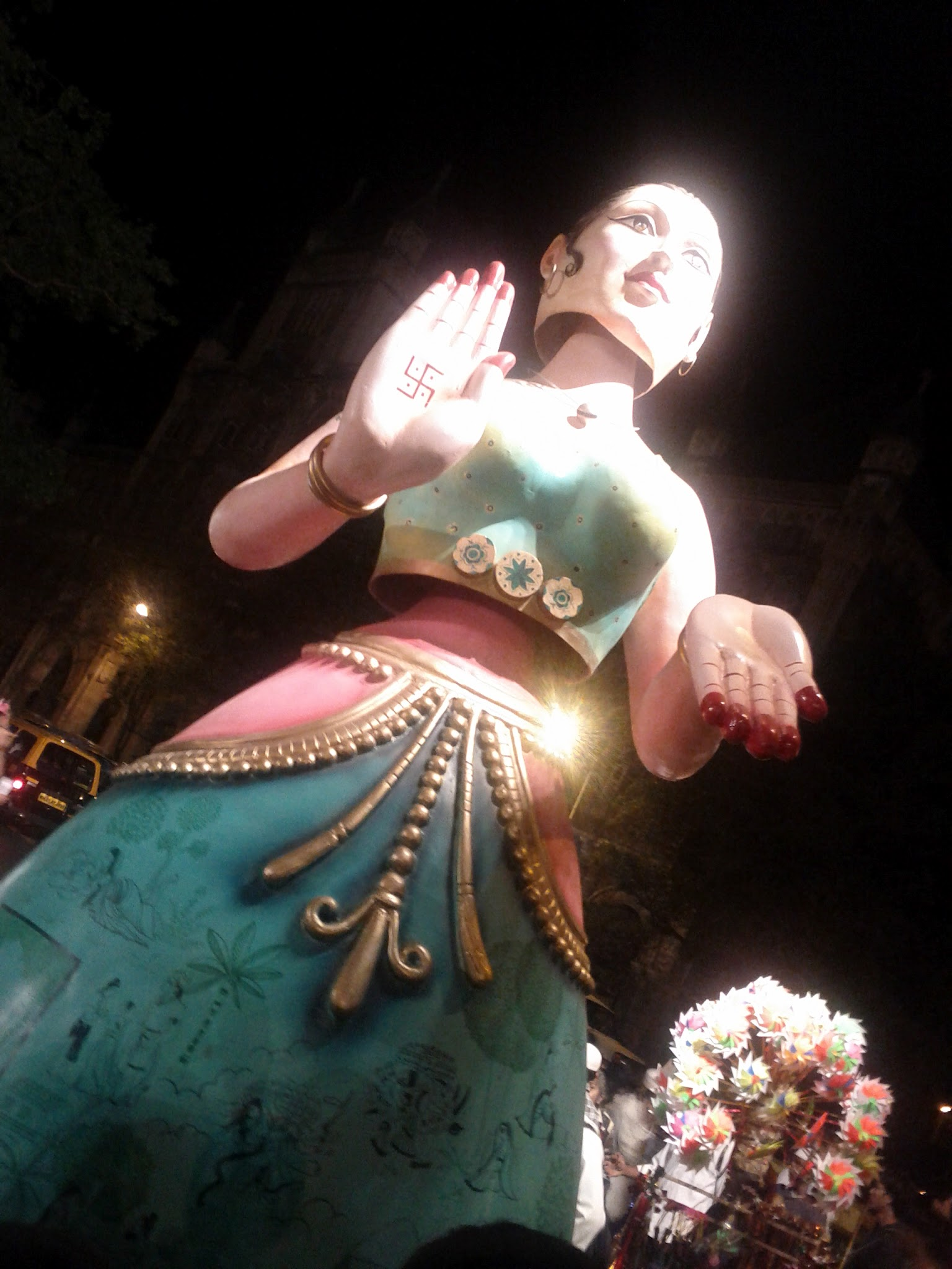 The Kala Ghoda Arts Festival, Mumbai