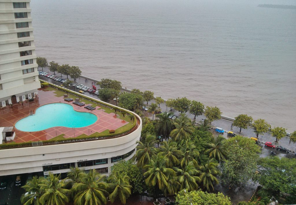 Good area to stay in Mumbai - Nariman Point