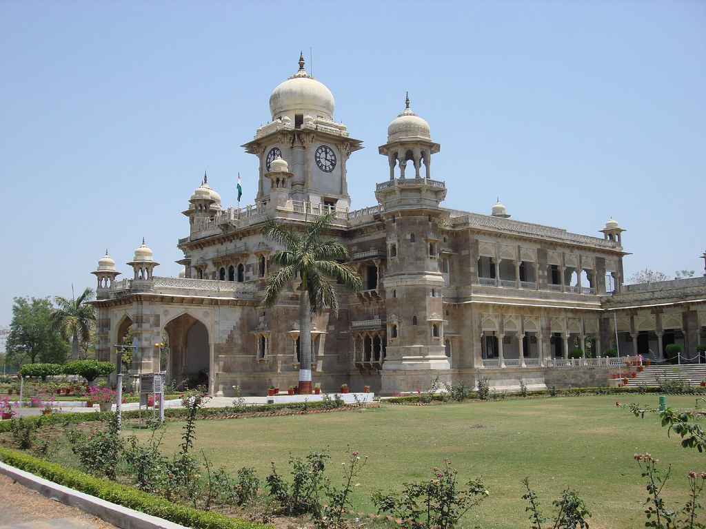 Daly College, Indore by Al-Ram, on Flickr