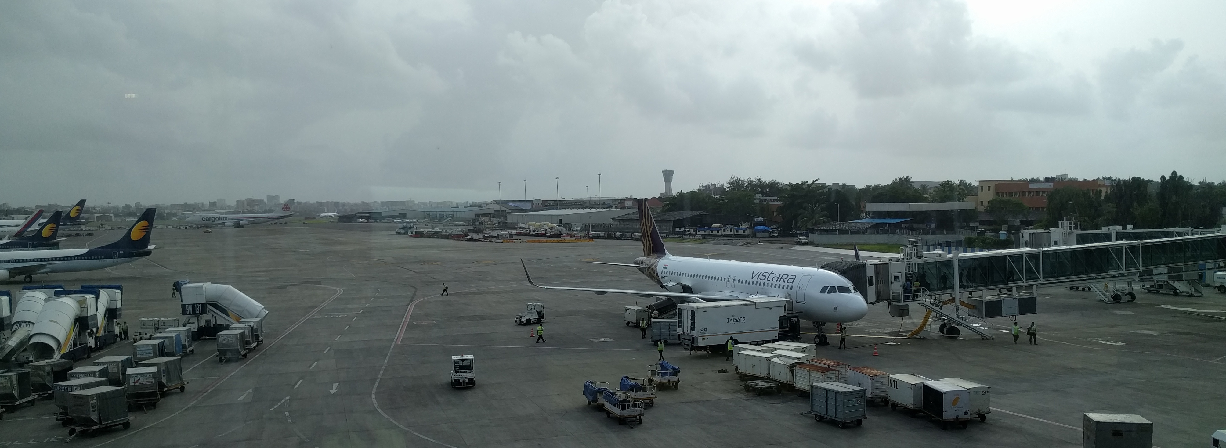 Club Vistara Points Redemption – Options and Chart