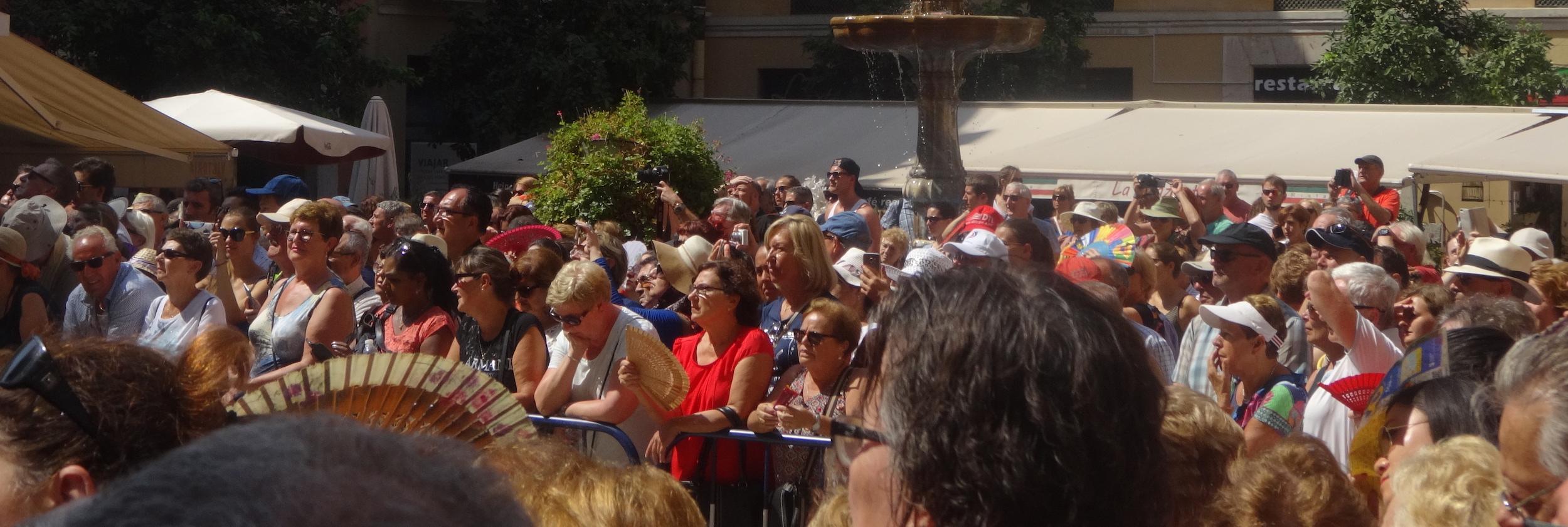 Dia de Asturias is when you should be in Malaga