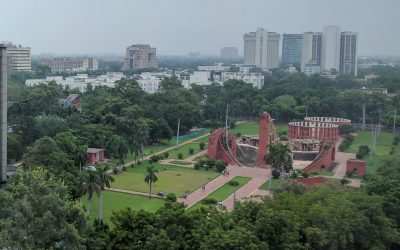 Delhi Safety Tips For Tourists