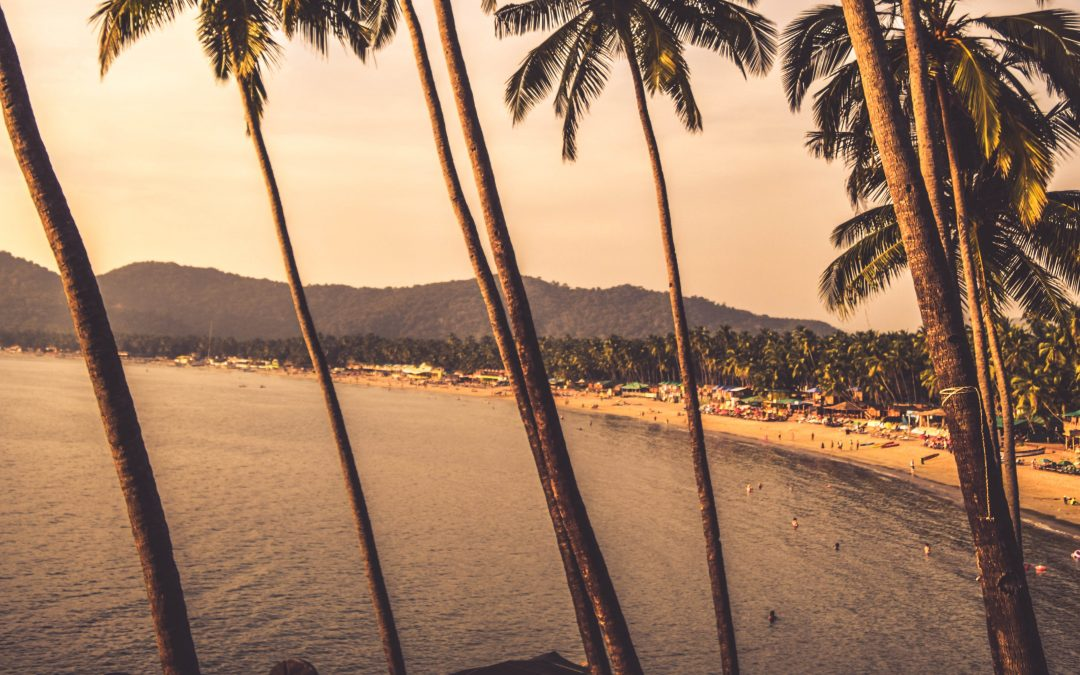 3 Nights 4 days in Goa Itinerary