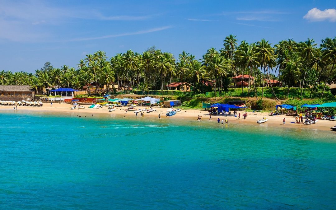 3 Days In South Goa. What To See, Do And Not Do?