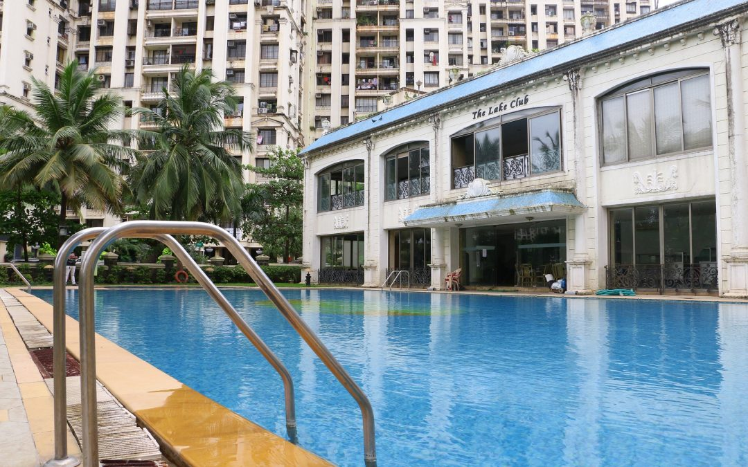 Places for couples to visit in Powai, Mumbai